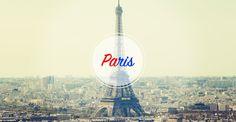 Parigi è una meta perfetta per #SanValentino Montmartre, Saint Germain.. la città romantica per eccellenza, tra poco sulla mia app #LaPinellaCity #Parigi #Paris #travel #viaggi #guida #mobileapp #love #weekend http://www.lapinella.com/2016/02/11/parigi-il-viaggio-perfetto-a-san-valentino/
