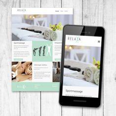 Alle informatie over Relaxa vindt je op de website  http://lnk.al/4fjG