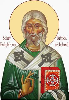 MYSTAGOGY: Miracles in the Life of Saint Patrick