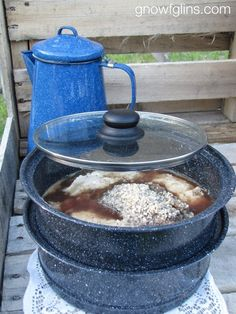 Solar Cooking Benefits and Basics --Posted July 9, 2014 By Tammy Trayer ~ Mountain Woman Journals