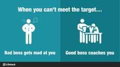 nice Bad Bosses Bark Out Orders, Good Bosses entraînent leurs équipes Next Brand, Good Boss, Sales Coaching, Boss Lady, Nurses, Fun Facts, Life Hacks, Relationships, Career