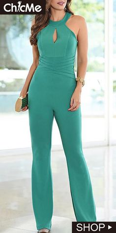 Top Model Fashion, Fashion Tips, Emma Style, Stylish Work Outfits, Looks Black, Playsuits, Jumpsuits, Womens Fashion Online, Pretty Dresses
