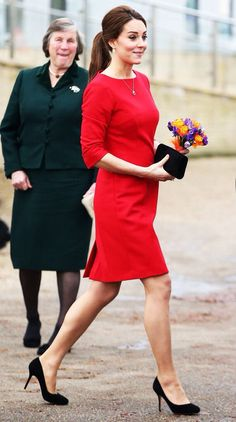 Catherine, Duchess of Cambridge visits an EACH (East Anglia Children's Hospice) Appeal Launch Event at Norfolk Showground on November 25, 2014 in Norwich, England.: