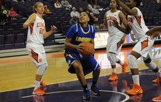 Balanced Attack Leads Limestone Women's Basketball to Fifth Straight Win