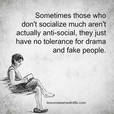 No Tolerance For Fake People life quotes quotes quote life quote wisdom life…
