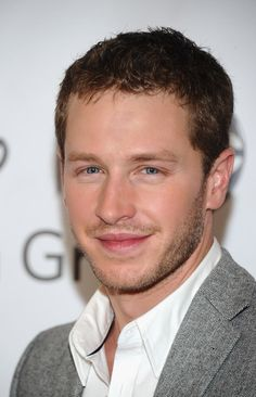 Josh Dallas is Prince Charming in Once Upon a Time PLUS he can sing OPERA. I'll take one please.