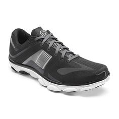 cheap for discount 0c3a9 8f5fc New Nike Men s Air Max Dynasty 2 Running Shoe Grey White Blk 8