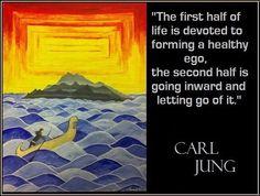 Carl Jung ....so very true!