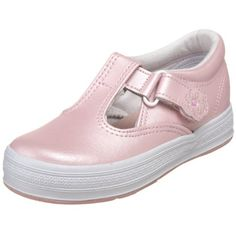 Deep flex grooves for maximum flexibility  Padded collar for comfort  Soft leather uppers in a slip on sneaker style  T-strap design with a hook & loop mary-jane style for a custom and secure fit  Cotton terry lining with a lightly lined and cushioned insole