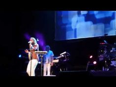 """Yes - """"I've Seen All Good People"""" Live in Raleigh NC 7/25/12"""