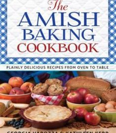 Student grub easy recipes for tasty healthy food pdf cookbooks the amish baking cookbook pdf forumfinder Images