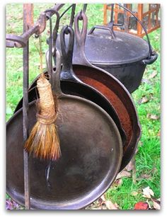 How to Convert slow cooker recipes to Dutch oven recipes.