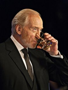 CD - A Remarkable Man [[MORE]]Charles Dance takes centre stage in Chivas Regal's latest campaign source: fanpop Dance Photos, Dance Pictures, Charles Dance, Jonathan Ross, True Detective, Stage, Vintage Boys, Hairstyles Over 50, Historical Romance