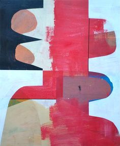 Jim Harris: M Blues 2012