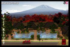 Fuji Resort