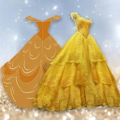 Princess Belle Beauty and the Beast (1991) / Beauty and the Beast (2017) . #disney #beautyandthebeast2017 #cinderella2015 #maleficent #ellefanning. #sleepingbeauty #aurora #belle #emmawatson #lilyjames #beourguest #disneyprincess #doll #barbie #princess #princesses #disneydolls #disneydoll #disneyart #movie #animation #instamood #instalife #tbt #l4l #cosplayer #limitededition #taleasoldastime