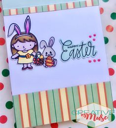 #eastercards #eastergreetingcards #greetingcards #handmadecards #handmadegreetingcards #diycrafts #diycards #artsandcrafts #stamping #prettypinkposh Easter Greeting Cards, Greeting Cards Handmade, Easter Bunny Eggs, Pretty Pink Posh, Orange Paper, Easter Holidays, Ink Pads, Pattern Paper, Diy Cards