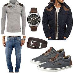 www.outfitsoftheinternet.com Viele Outfits jeder Jahreszeit für trendbewusste Männer. Das Outfit und viele mehr kannst du über Amazon nachshoppen: http://outfitsoftheinternet.com/index.php/f17/