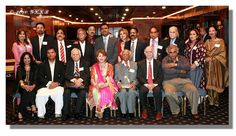 URDU WRITER SOCIETY OF NORTH AMERICA - PICTURES