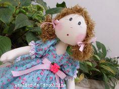 Boneca Lucy