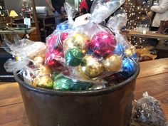 Vintage Christmas at Andersonville Antiques