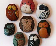 Those owl things?