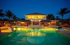 Meridian Club, Turks&Caicos