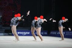 LG전자, 'LG 휘센 리드믹 올 스타즈 2011' 개최 | Flickr - Photo Sharing! | LG WHISEN Rhythmic All Stars 2011 | #rhythmic #gymnastics