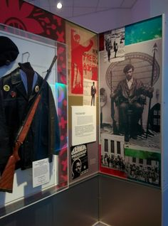 The Black Panther Party 1966 Chicago History Museum, Black Panther Party