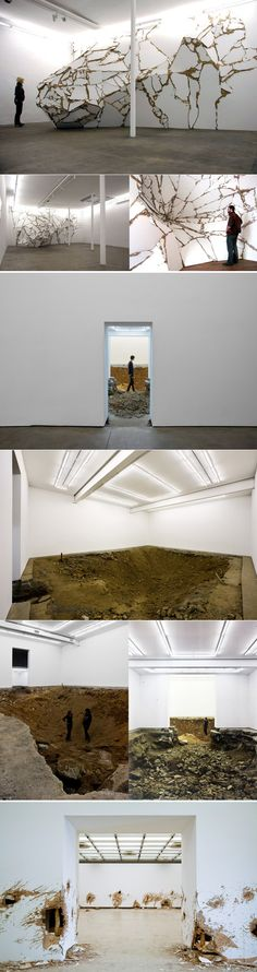 Installation Art | installation art turbo by baptiste debombourg you by urs fischer to ...