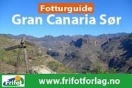 En rusletur i Arinaga og til toppen av Montaña de Arinaga