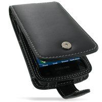 Samsung offer PDair Leather case for AT&T Samsung Captivate Galaxy S SGH-i897 - Flip Type (Black). This awesome product currently limited units, you can buy it now for  $37.99, You save - New
