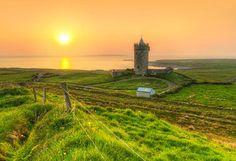 Ireland: 10 Best Hidden Places in Ireland… (SmarterTravel.com 03.17.13, 03.17.14 email)