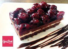 Gustoe.sk - WE LOVE CAKES