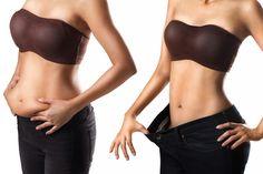 5 modi per perdere velocemente il grasso della pancia