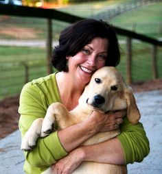 Registration is open For Jennifer Arnold's Teach the Teacher! Don't miss this opportunity to be among the first outside the Canine Assistants family to learn this revolutionary approach to teaching dogs. http://conta.cc/1vgV4tx