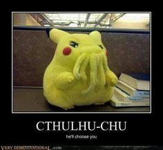 Cthulhu-chu