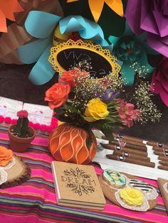 Frida Kahlo Birthday, Birthday Cake, Desserts, Food, Tailgate Desserts, Deserts, Birthday Cakes, Essen, Postres