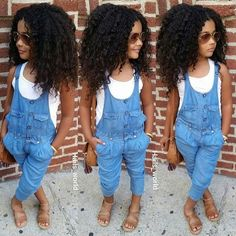 This is what I dream my future daughter (s) to look like and dress like