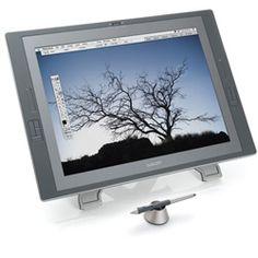Mesa Digitalizadora Tablet Cintiq 21UX - Wacom