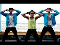 LEARN how to dance with us on our newest step by step TUTORIAL video to Nicki Minaj » http://youtu.be/CjJsCiKpbns