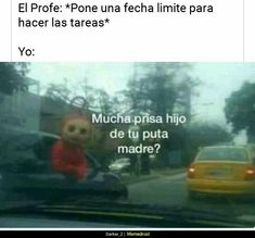 Funny Spanish Memes, Spanish Humor, Funny Relatable Memes, Best Funny Quotes Ever, Best Memes, Happy Memes, Humor Mexicano, Dark Memes, Aesthetic Words