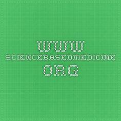 www.sciencebasedmedicine.org