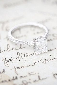 Excellent - Pretty Engagement Rings Buzzfeed #view