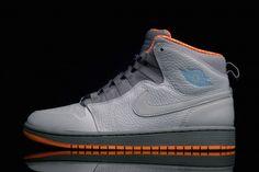 ef2b1e116faa Nike Air Jordan 1 Retro 94 - Bobcats 631733-032