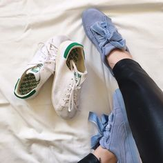 New post on the blog: The sneakers everyone i talking about!