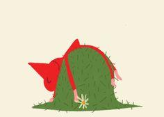Gomez Illustration | Campito / Countryside
