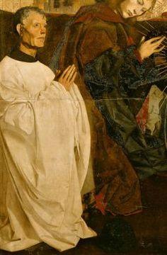 Pietà de Villeneuve-lès-Avignon