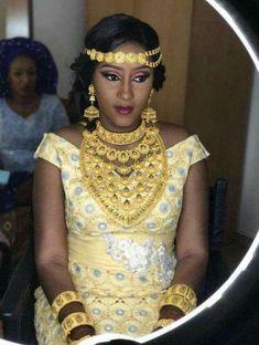 African Wear, African Attire, African Women, African Dress, African Print Clothing, African Print Fashion, Tribal Fashion, African Wedding Dress, Nigerian Weddings