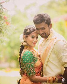 South Indian bride Telugu Bride Tamil Bride Bridal Jewellery Photography Blouse Designs